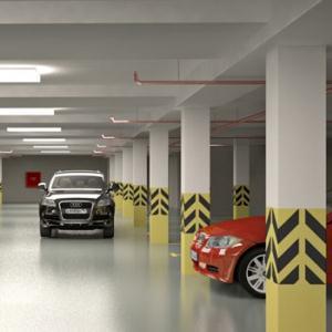 Автостоянки, паркинги Богородского