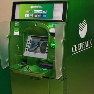 Банкоматы Богородского