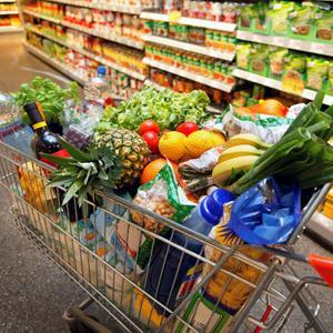 Магазины продуктов Богородского