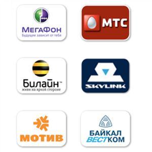 Операторы сотовой связи Богородского