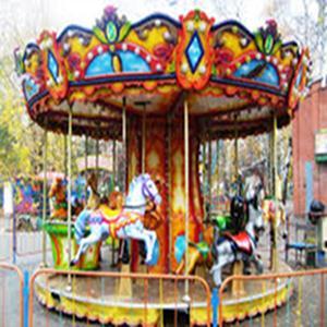 Парки культуры и отдыха Богородского