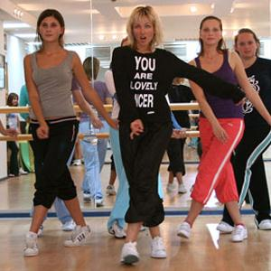 Школы танцев Богородского