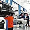 Автосервисы, автотехцентры в Богородском