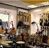 Музыкальные магазины в Богородском