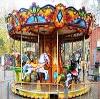 Парки культуры и отдыха в Богородском