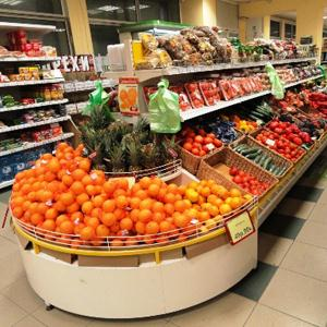 Супермаркеты Богородского