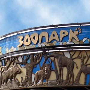 Зоопарки Богородского