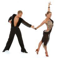 Театр танца Аиша - иконка «танцы» в Богородском